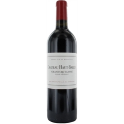 Château HAUT BAILLY Rouge 2014
