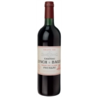 CH. LYNCH BAGES