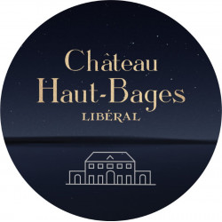 CH. HAUT BAGES LIBERAL