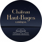 CH. HAUT BAGES LIBERAL 2015